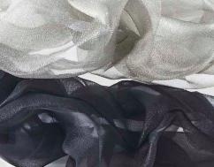 Gray, Black